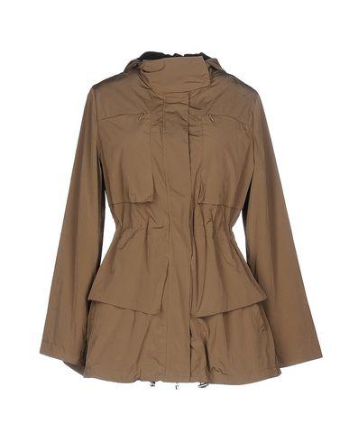 Легкое пальто ARMANI COLLEZIONI 41729665EA