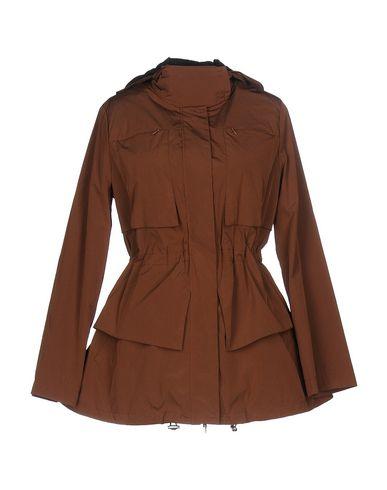 Легкое пальто ARMANI COLLEZIONI 41729665LB