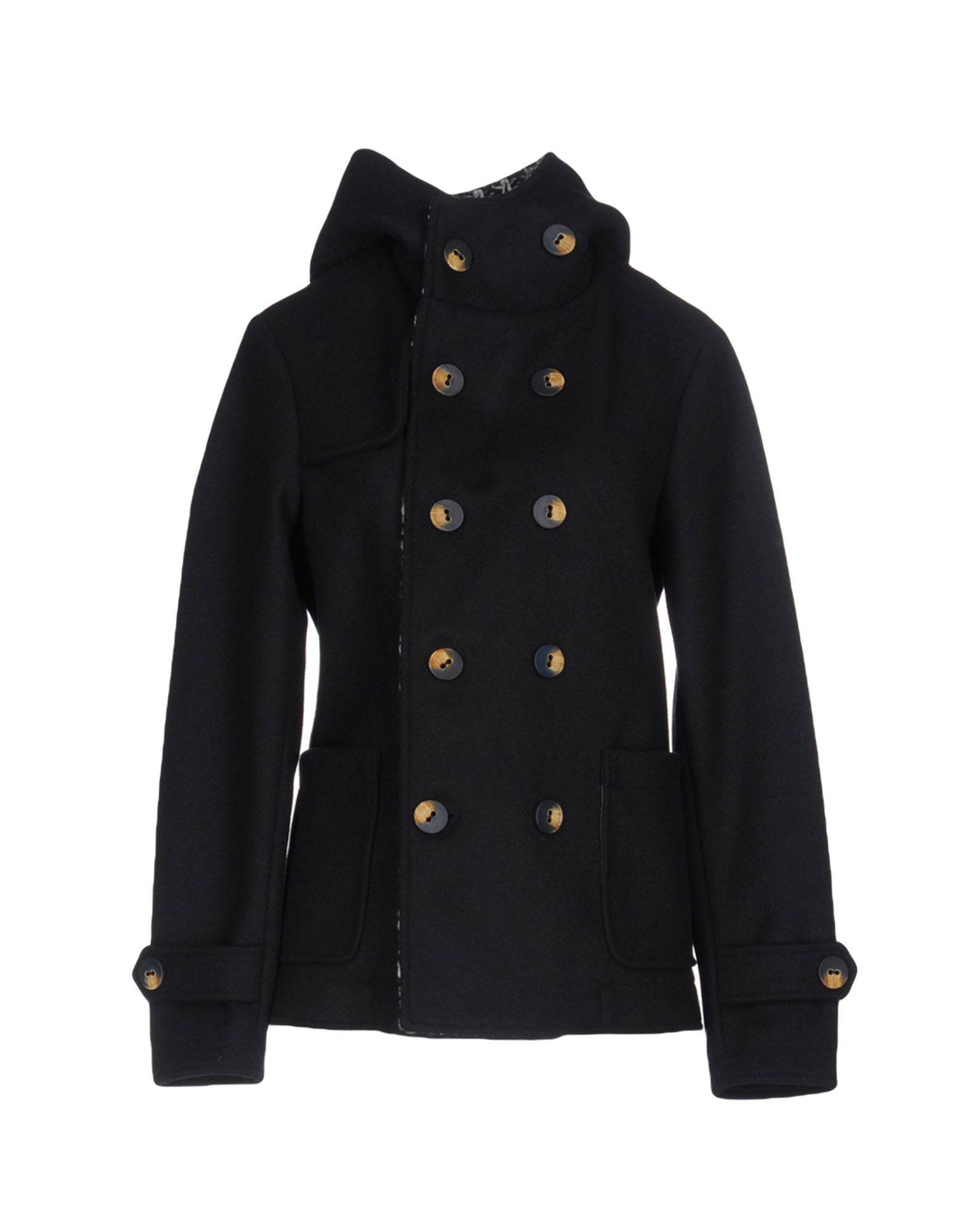 LOST IN ALBION Пальто пальто lost in albion пальто