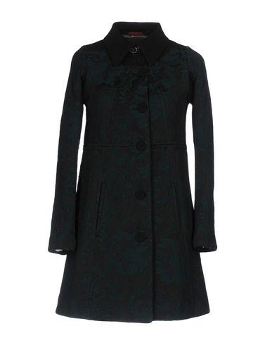 Verde donna I'M ISOLA MARRAS Cappotto donna