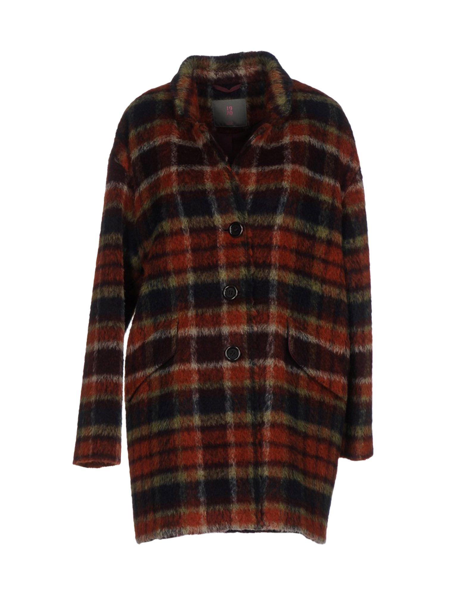 19.70 NINETEEN SEVENTY Пальто 19 70 nineteen seventy пальто