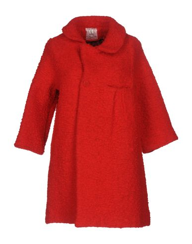 Пальто ROSE' A POIS 41729850UO