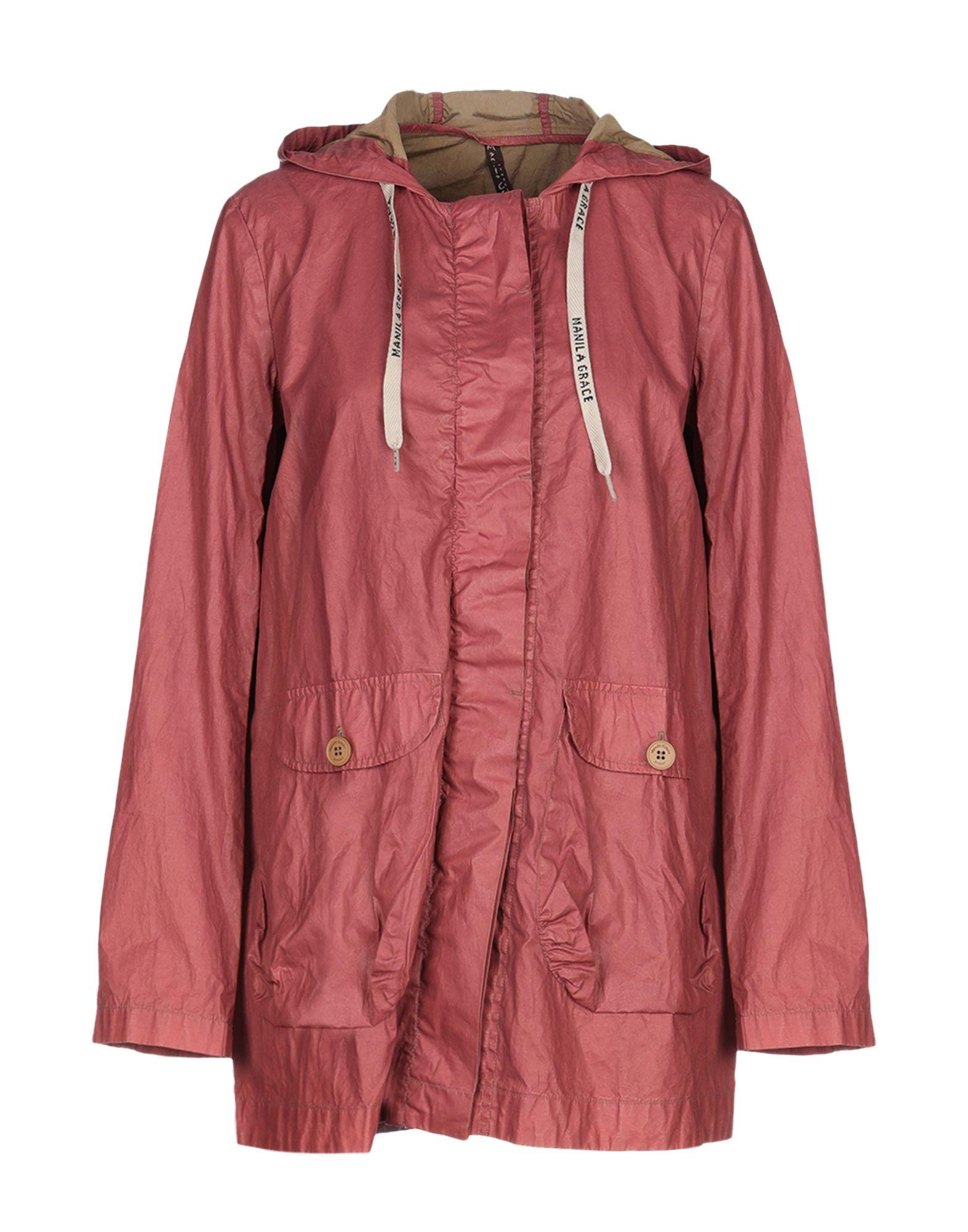 MANILA GRACE Куртка одежда из кожи carbs emperor grace wf26 2014
