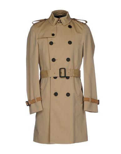 Легкое пальто BURBERRY 41730488DJ