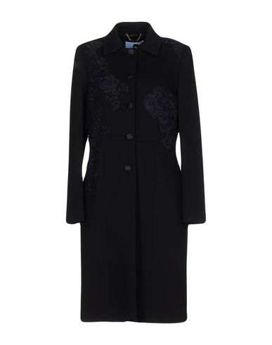 Легкое пальто BLUMARINE 41730571NW