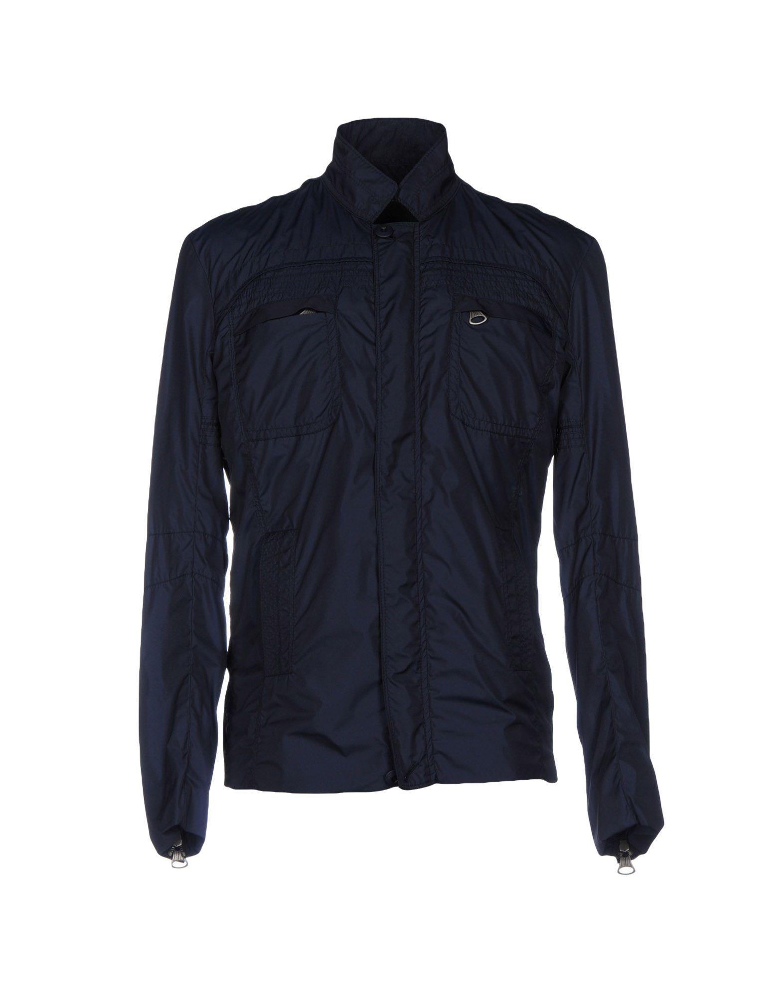 ERMANNO DI ERMANNO SCERVINO Куртка цена 2017