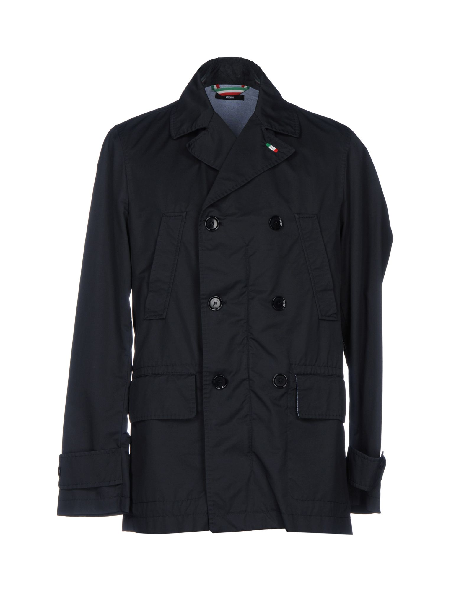 MOSCHINO Легкое пальто moschino cheapandchic легкое пальто