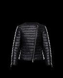 MONCLER PALOMETE - Biker jackets - women
