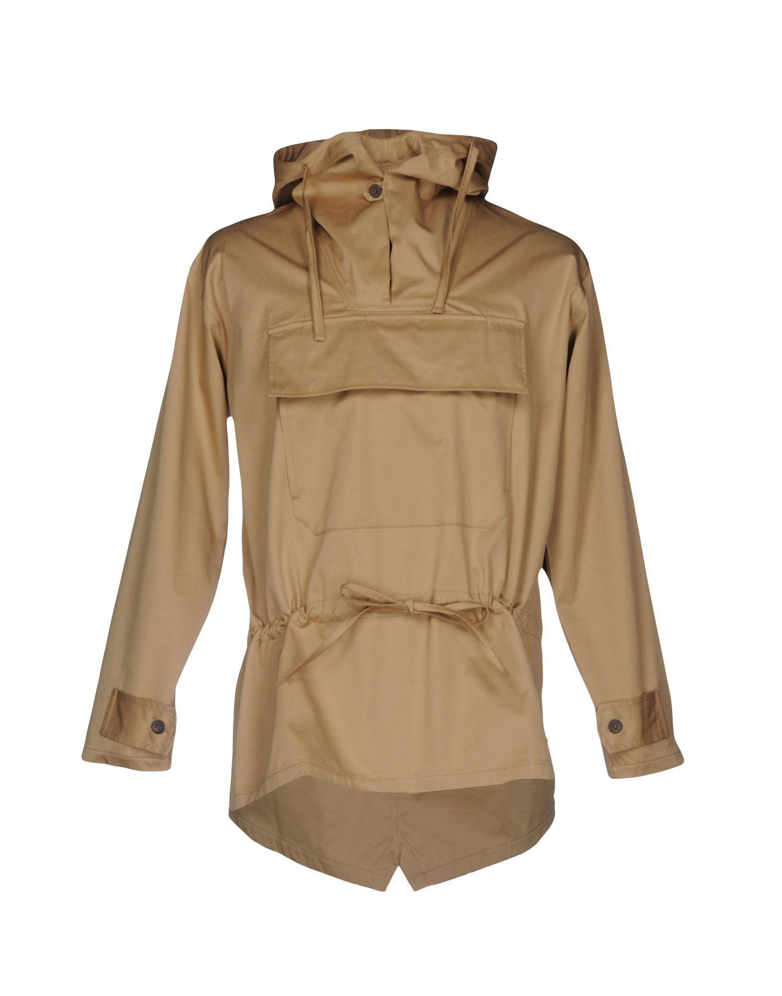 SOLID BY TRENDSPLANT Куртка парка solid solid so999emwpr88
