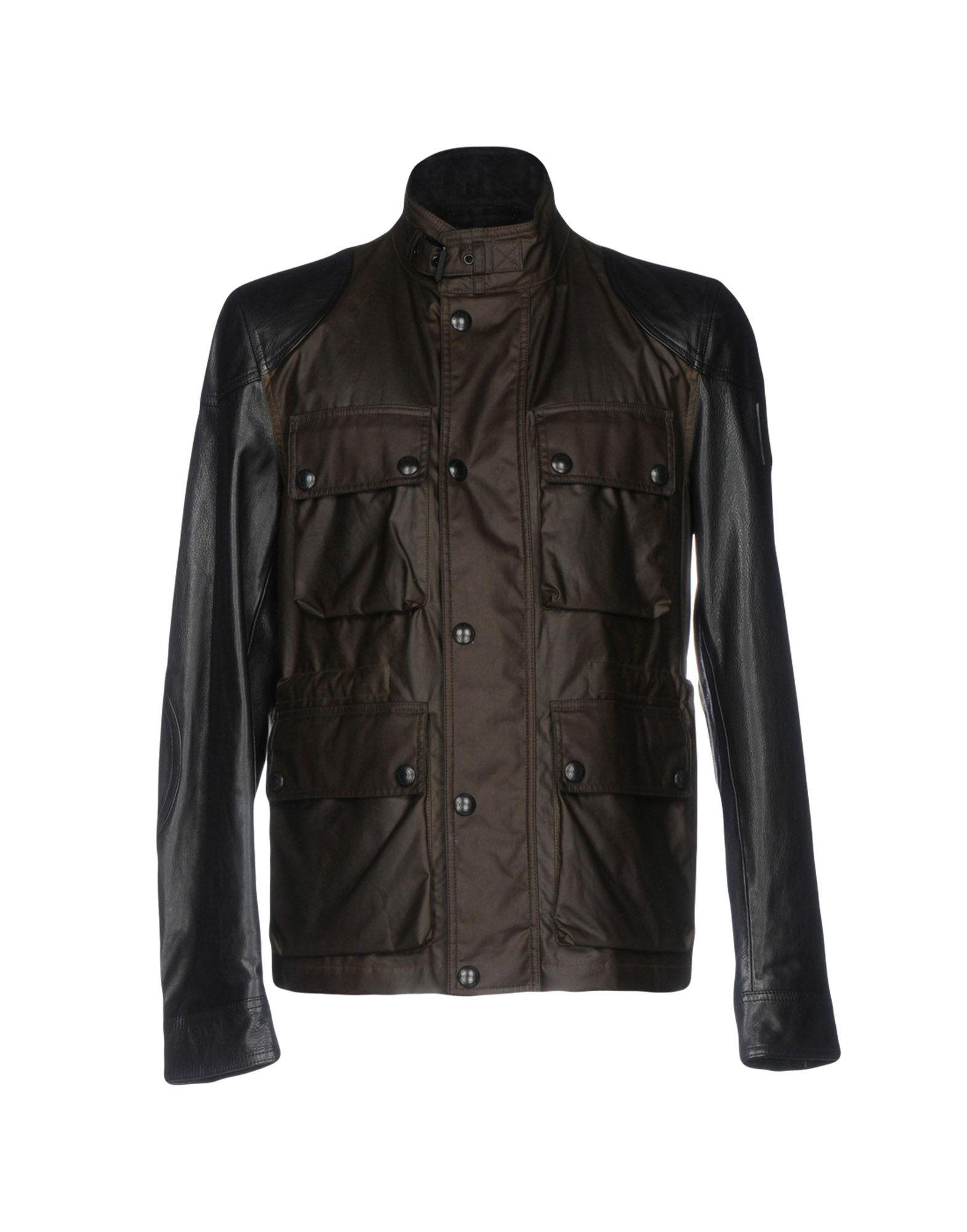 ФОТО belstaff куртка