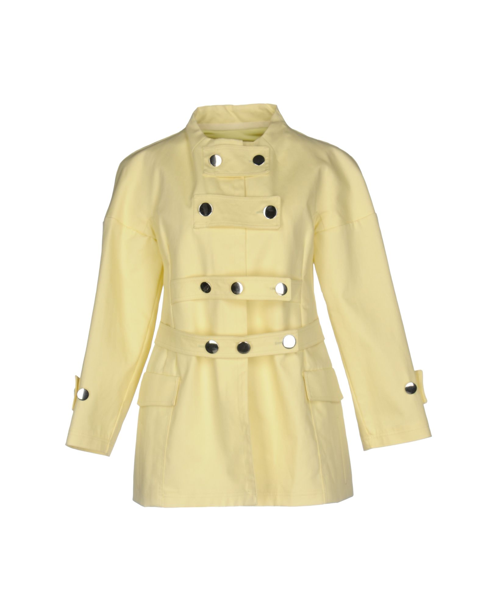PINKO UNIQUENESS Легкое пальто pinko black пальто