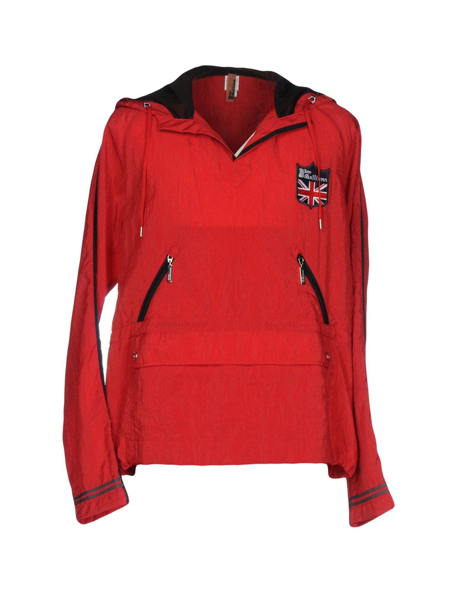 где купить  JOHN GALLIANO BEACHWEAR Куртка  по лучшей цене