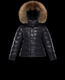 MONCLER NEW ARMOISE - Short outerwear - women