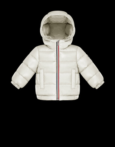 MONCLER NEW AUBERT - Coats - men