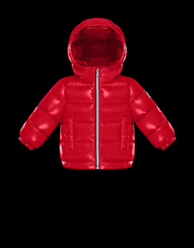 NEW AUBERT Red Baby 0-36 months - Boy Man
