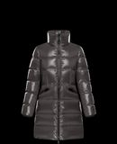 MONCLER JASMINUM - Long outerwear - women