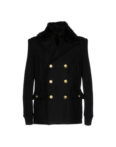 Пальто PIERRE BALMAIN 41731435OX
