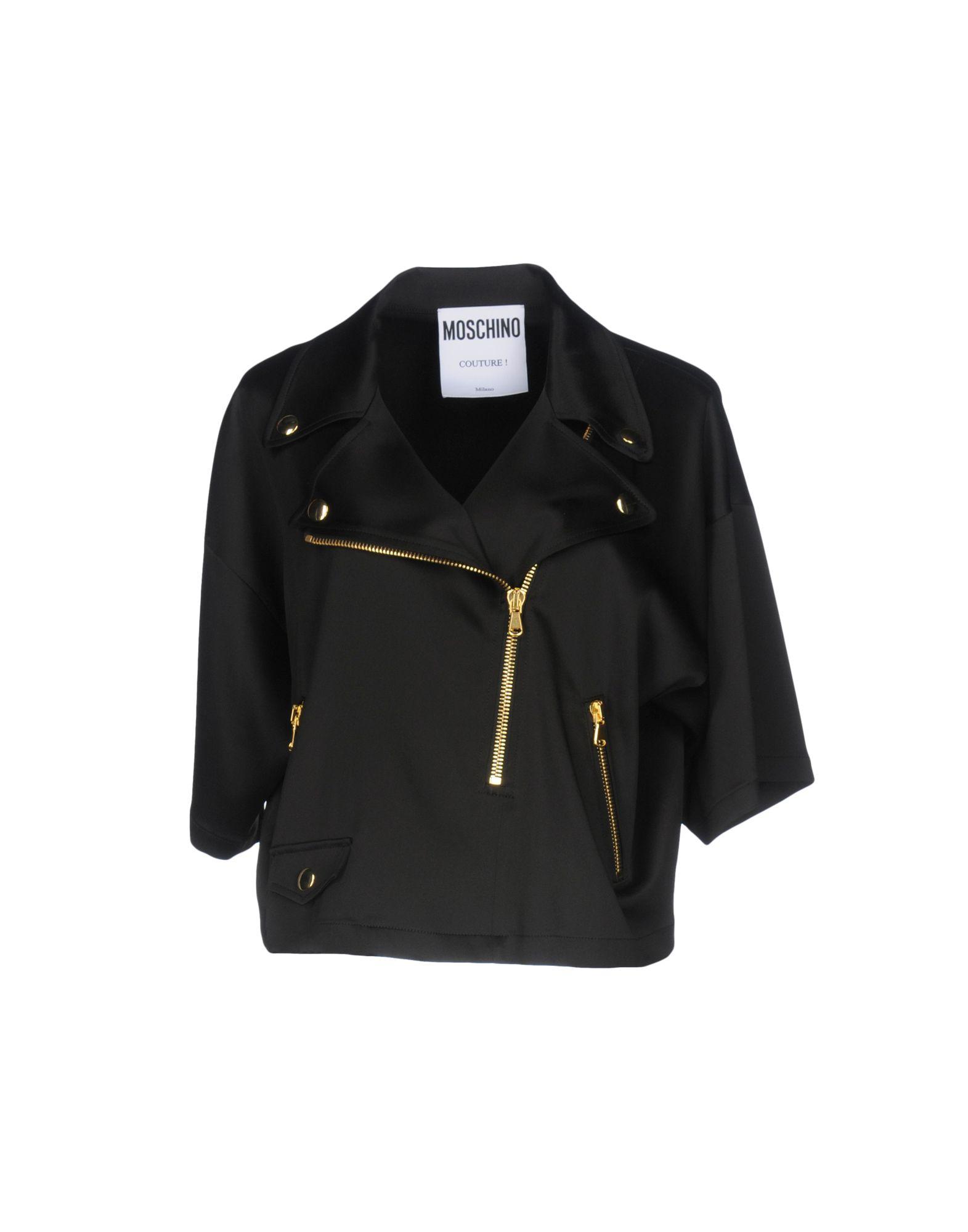 MOSCHINO Куртка стоимость