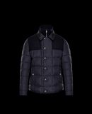 MONCLER CLOVIS - Overcoats - men