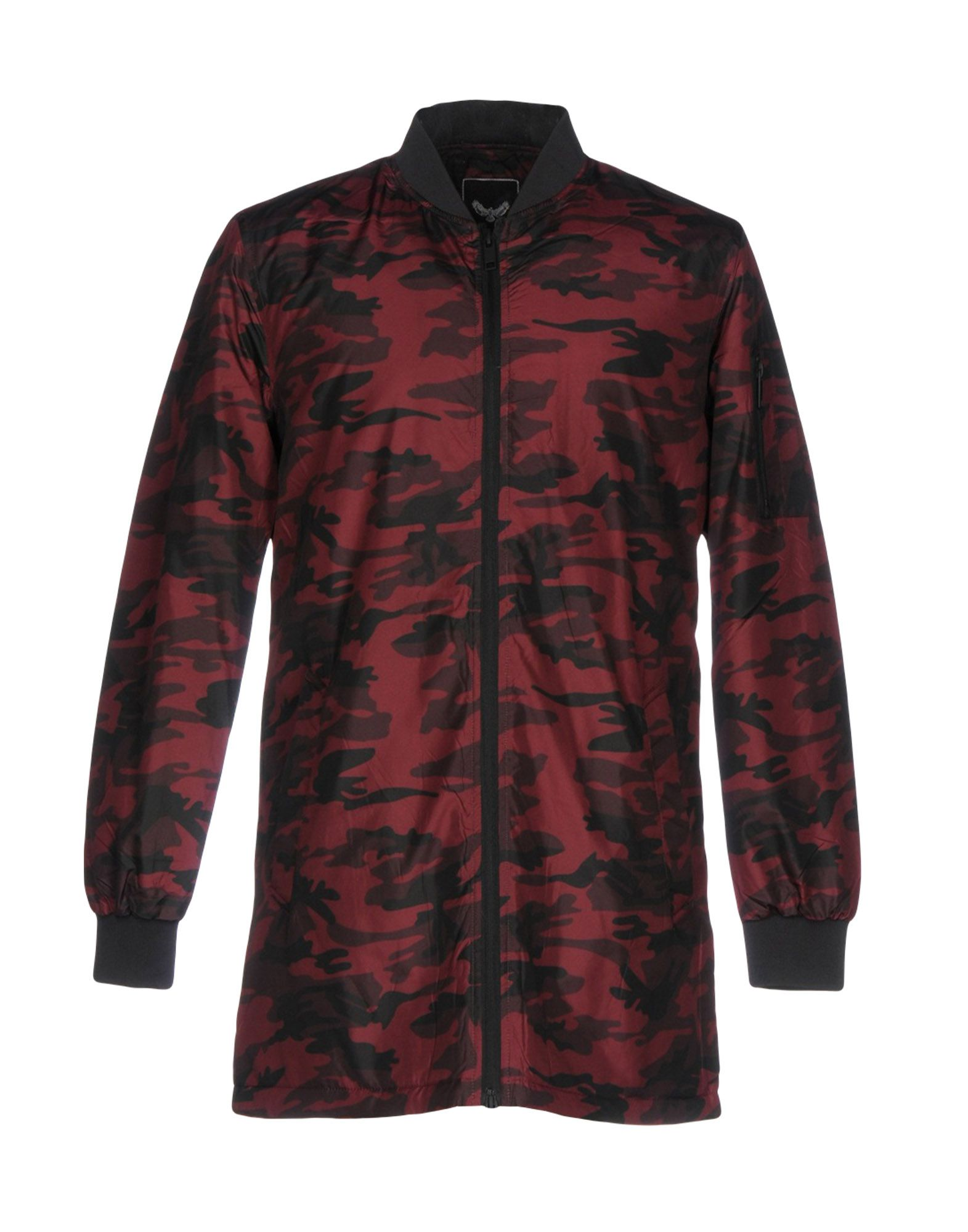 BRAVE SOUL Куртка куртка кожаная brave soul brave soul br019emqer04