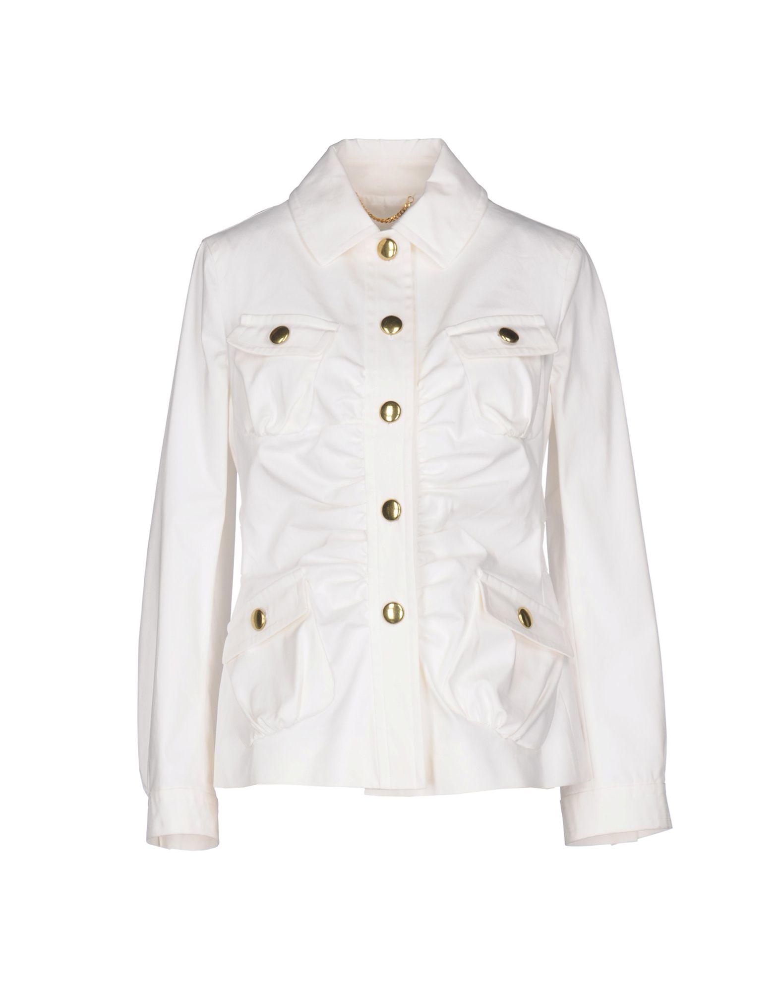 MOSCHINO Куртка
