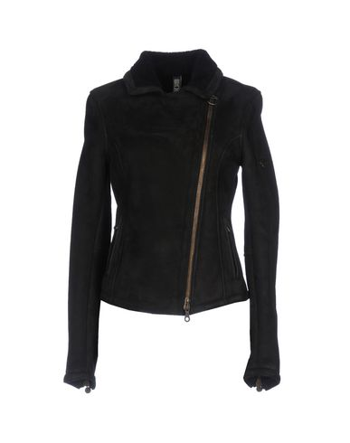 Пальто от MATCHLESS
