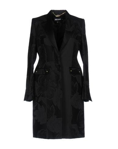 цена  JUST CAVALLI Легкое пальто  онлайн в 2017 году