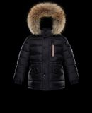MONCLER LILIAN - Coats - men