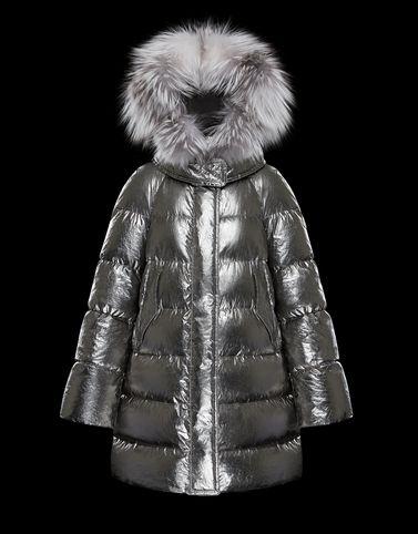 Moncler Long jacket D GAILLARDIA
