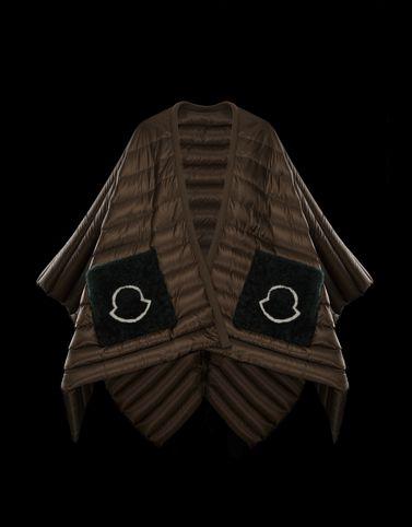 Moncler Capes D CAPES