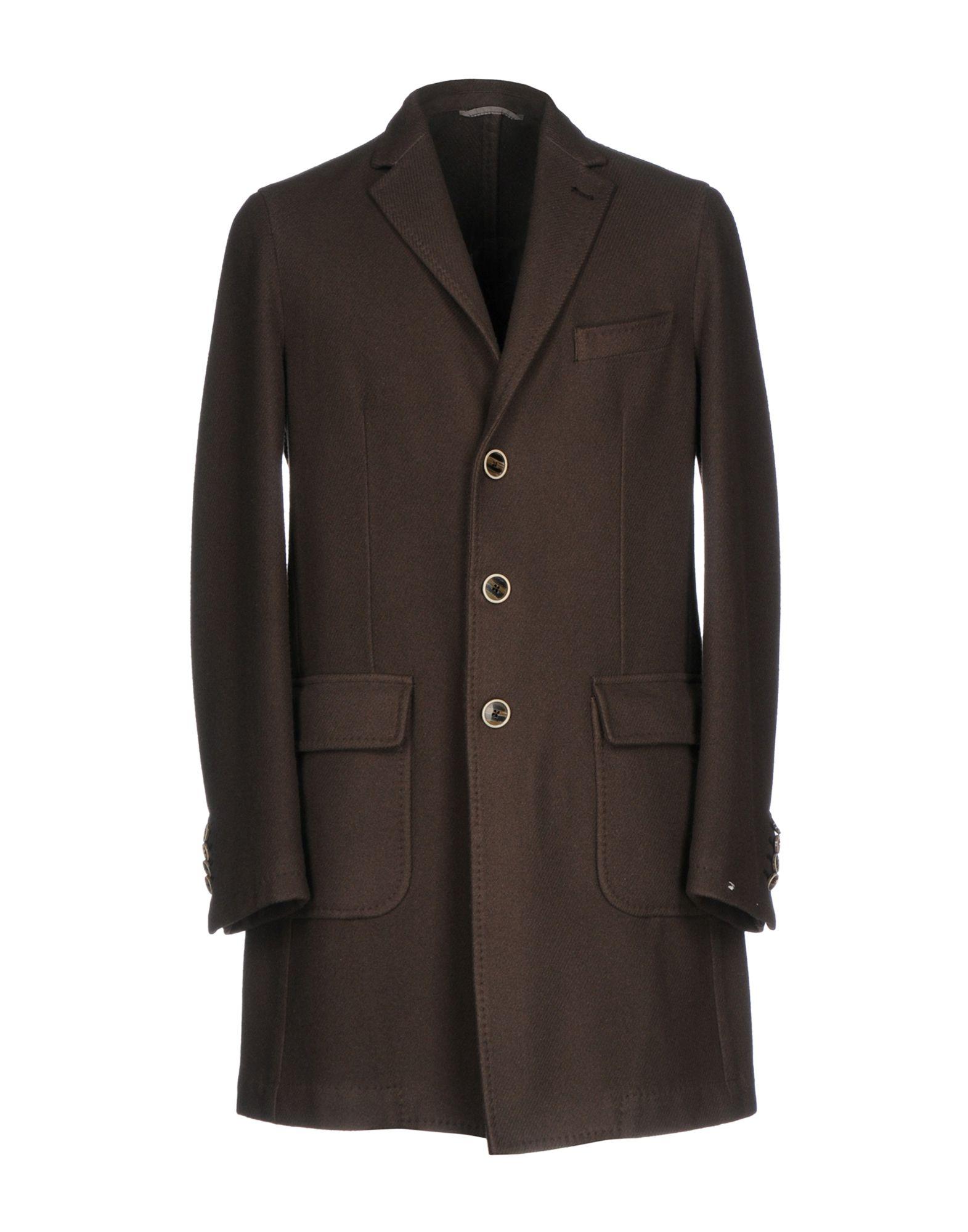 HYDRO by ANGELO NARDELLI Пальто hydro пиджак