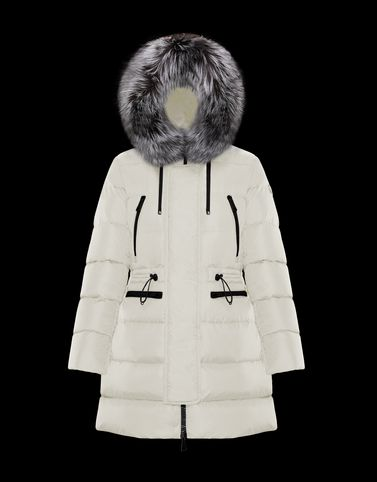 Moncler View all Outerwear Woman: APHROTITI