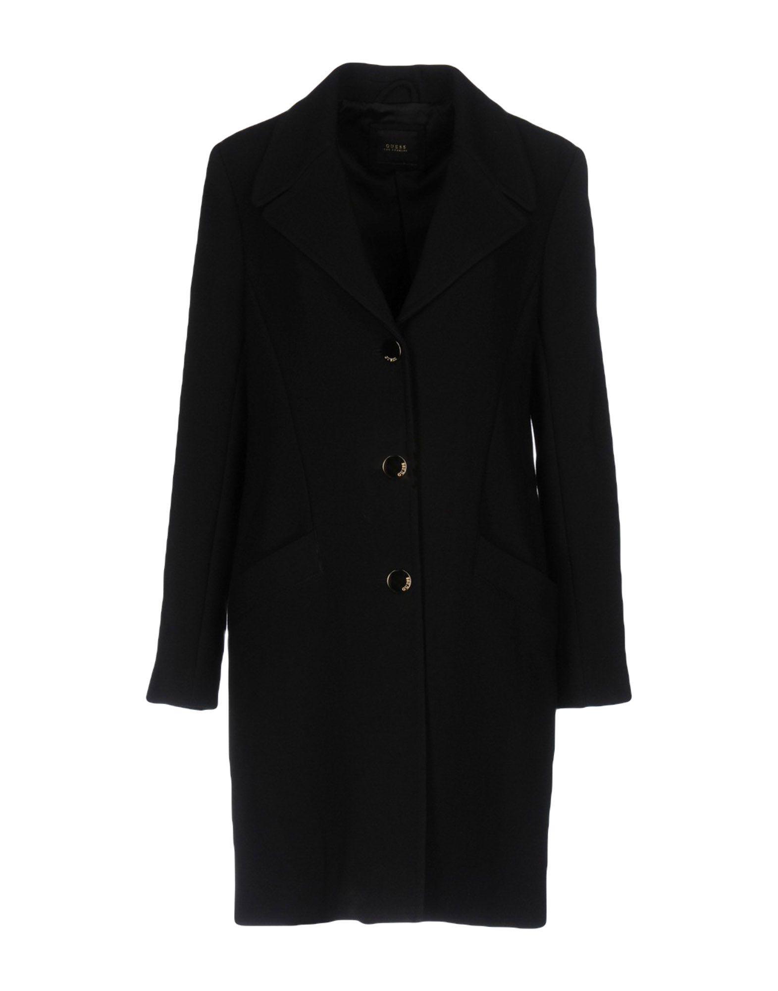 GUESS Легкое пальто цены онлайн