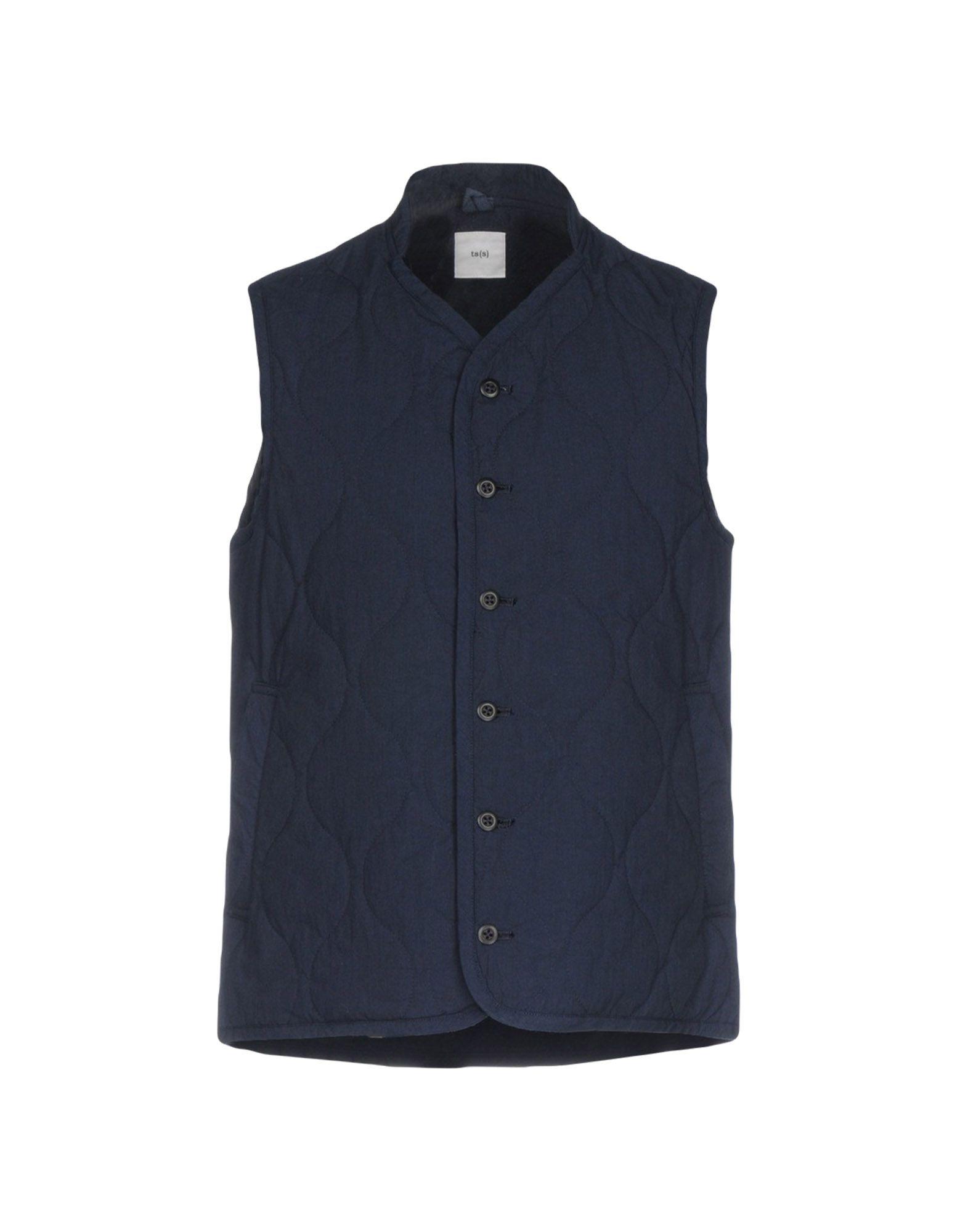 TSS Jacket in Dark Blue