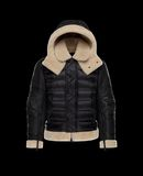 MONCLER TANCREDE - Overcoats - men
