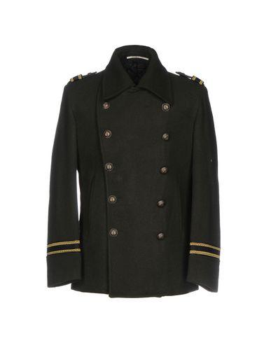 Пальто EXIBIT. Цвет: черный
