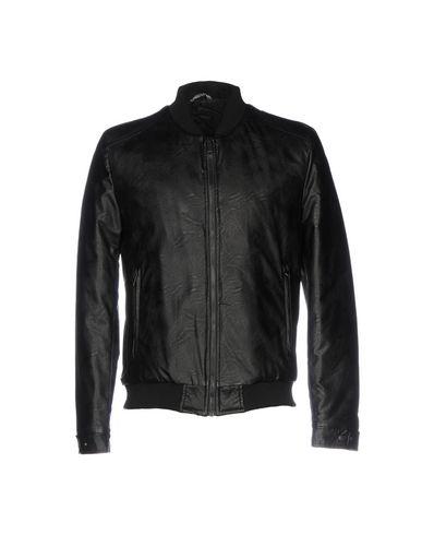 Куртка EXIBIT. Цвет: черный
