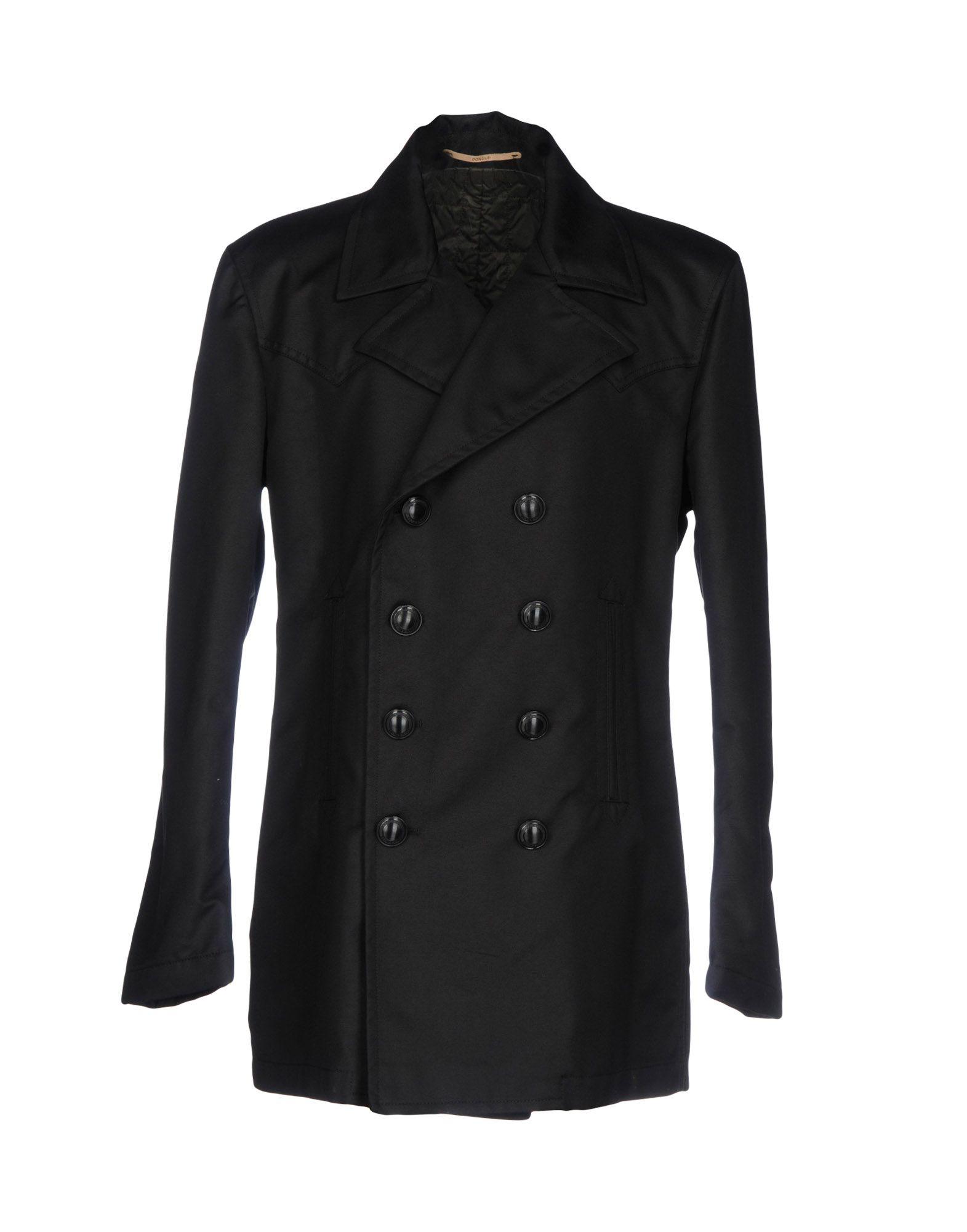 DONDUP Легкое пальто list легкое пальто