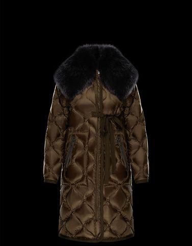 Moncler Long jacket D CEANOTHU