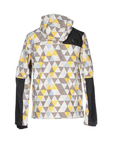 THE NORTH FACE Herren Jacke Grau Größe M 100% Polyester