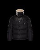 MONCLER LEO - Biker jackets - men