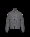 MONCLER PEETERS - Overcoats - men