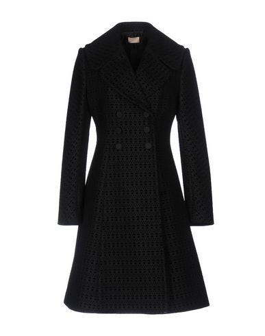 ALAÏA Manteau long femme