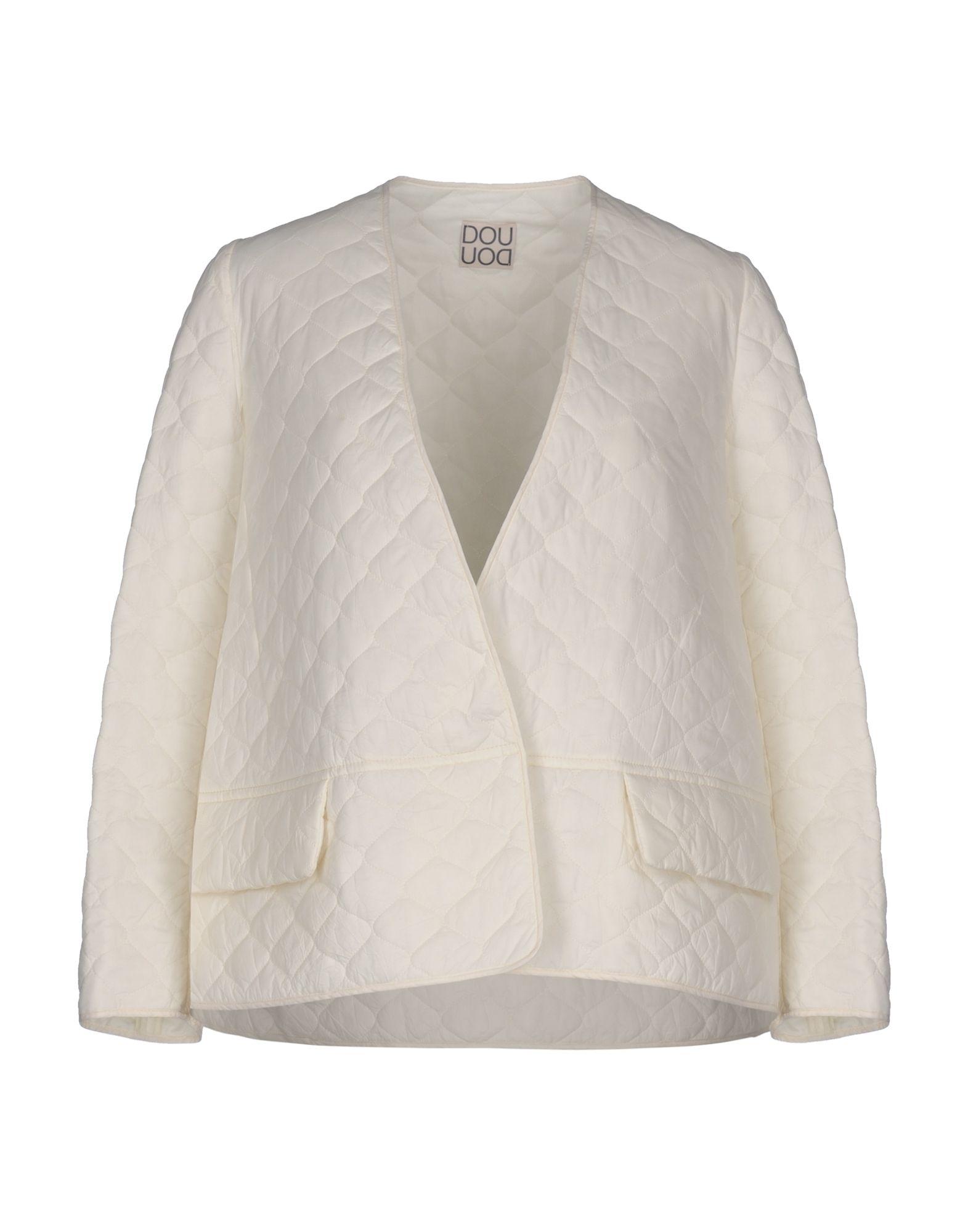 DOUUOD Куртка douuod куртка