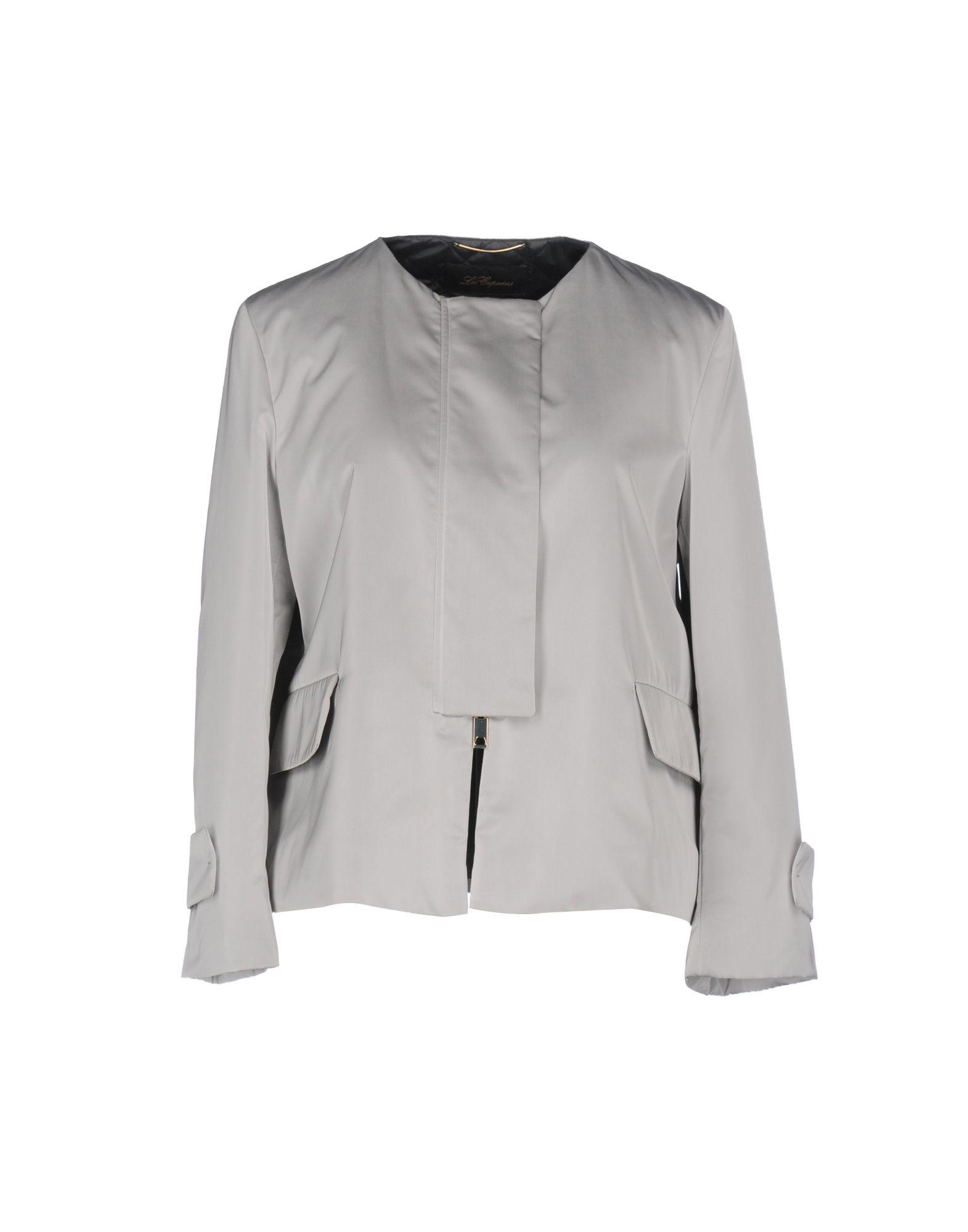 купить LES COPAINS Куртка по цене 18050 рублей