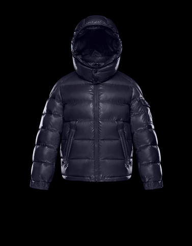 NEW MAYA Dark blue Category Outerwear