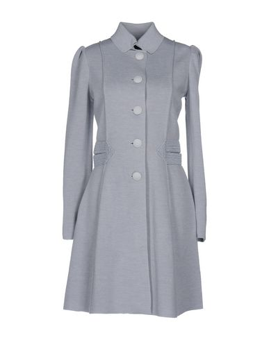 Легкое пальто EMPORIO ARMANI 41735111JX