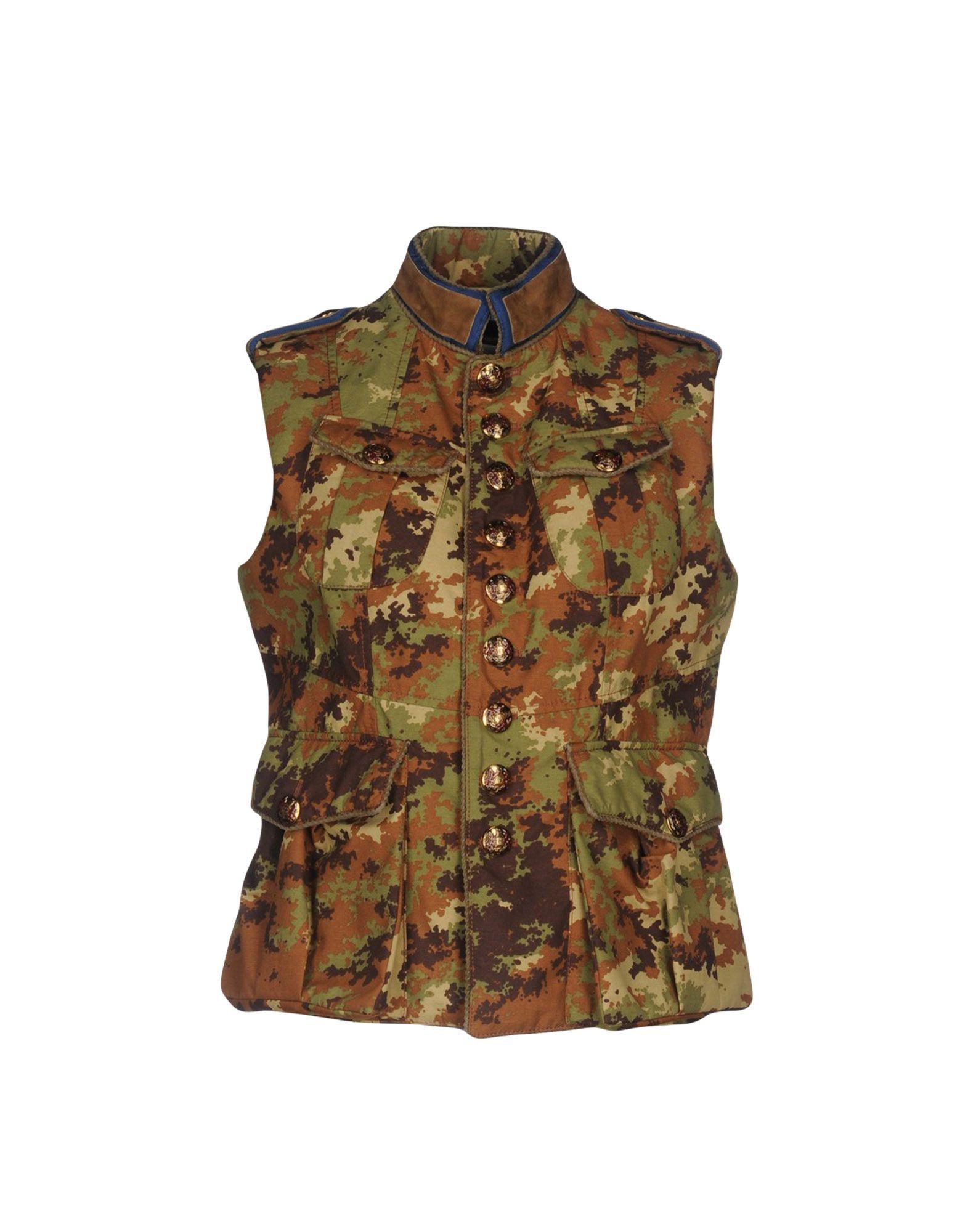 DSQUARED2 Куртка dsquared2 жилет