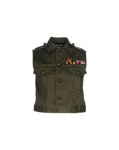 Купить Женскую куртку  цвет зеленый-милитари