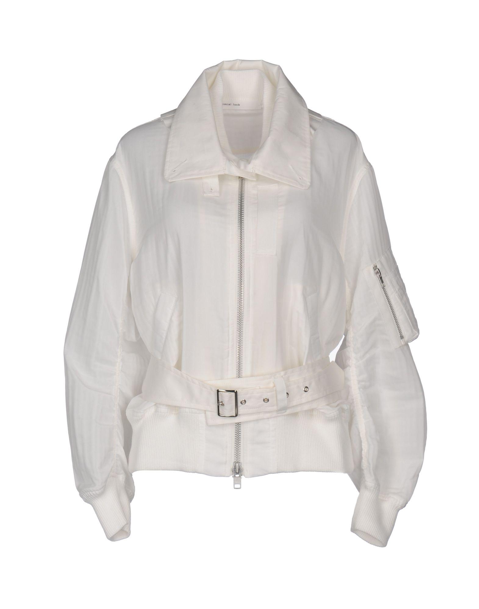 SACAI LUCK Куртка